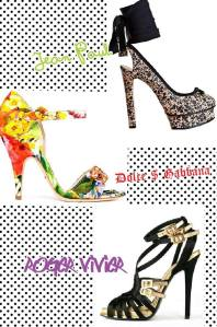 Shoe love?