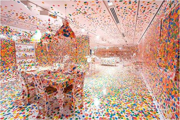Obliteration Room (2002 - present)